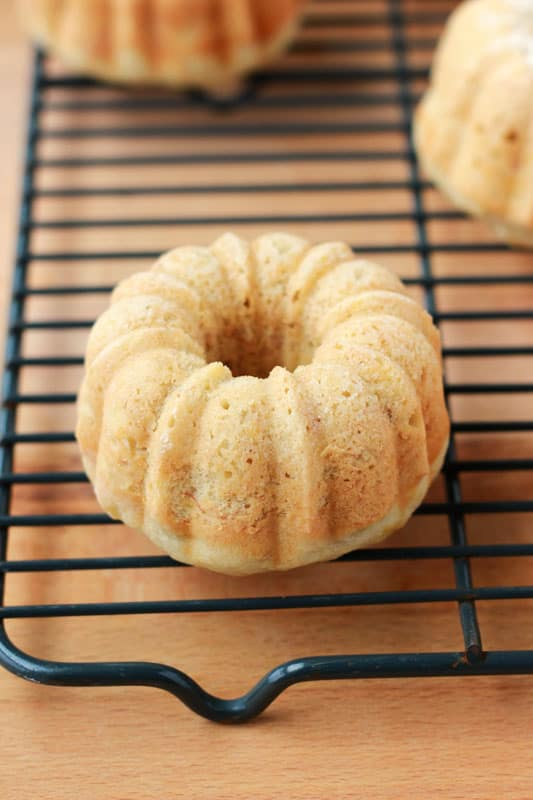 Coconut Banana Bread Recipe on One Sweet Appetite