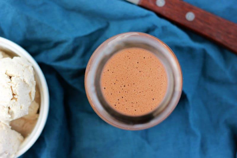 how to make chocolate syrup