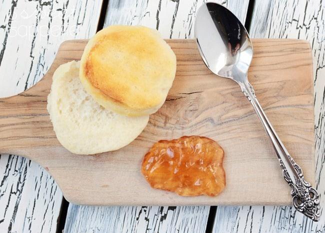 apple cinnamon jelly recipe
