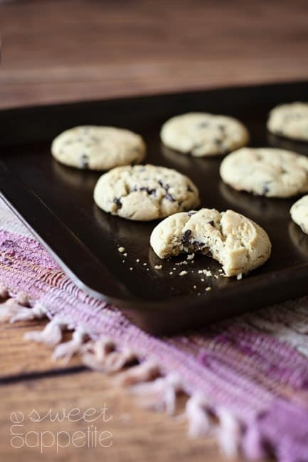 perfect chocolate chip cookie easy recipe