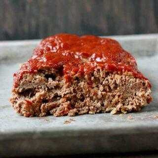 Manwich Meatloaf Recipe