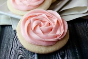 Sour Cream Sugar Cookie Recipe