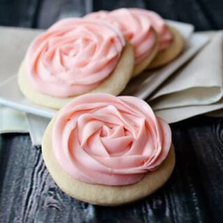 Sour Cream Sugar Cookie Recipe