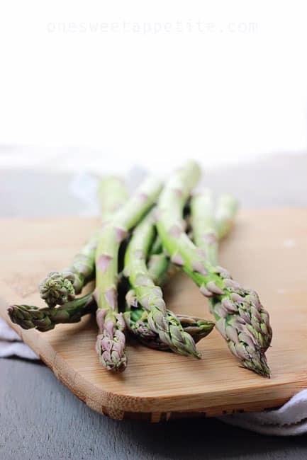 chicken asparagus rolls ingredients