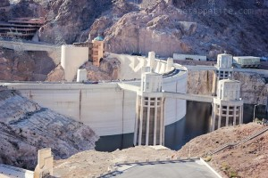 Sunday Snippet- The Hoover Dam