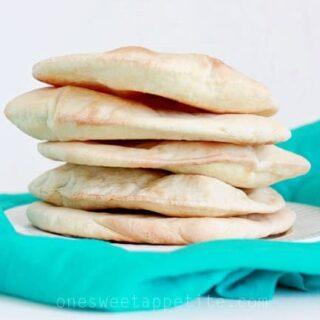 Simple Flatbread Recipe