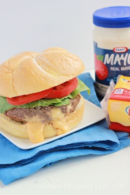 inside out cheeseburgers baked
