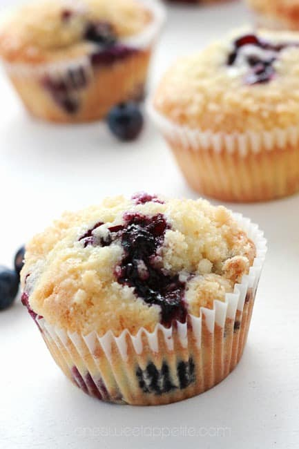 blueberry-lemon-muffin-recipe