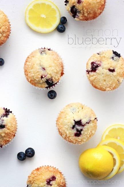 lemon-blueberry-muffins-