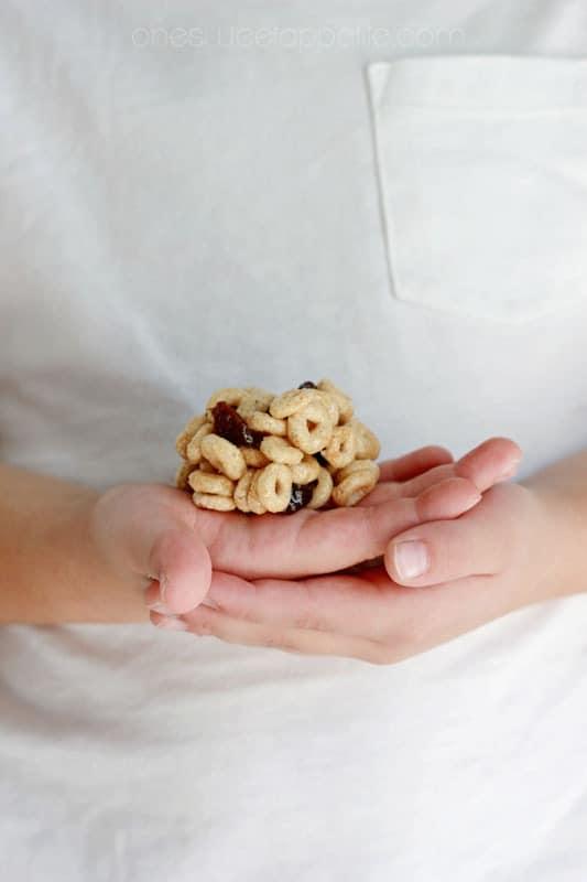 raisin-clusters