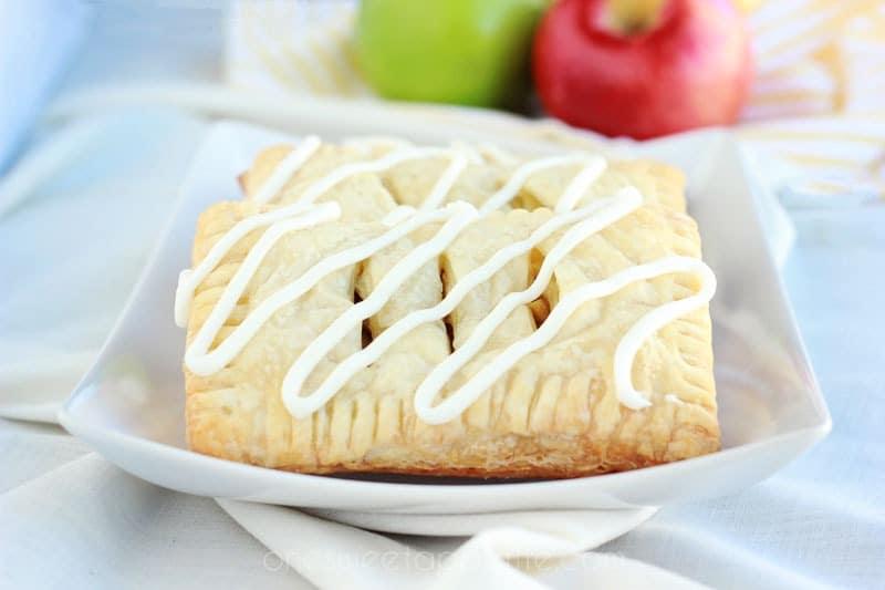apple pie turnovers recipe