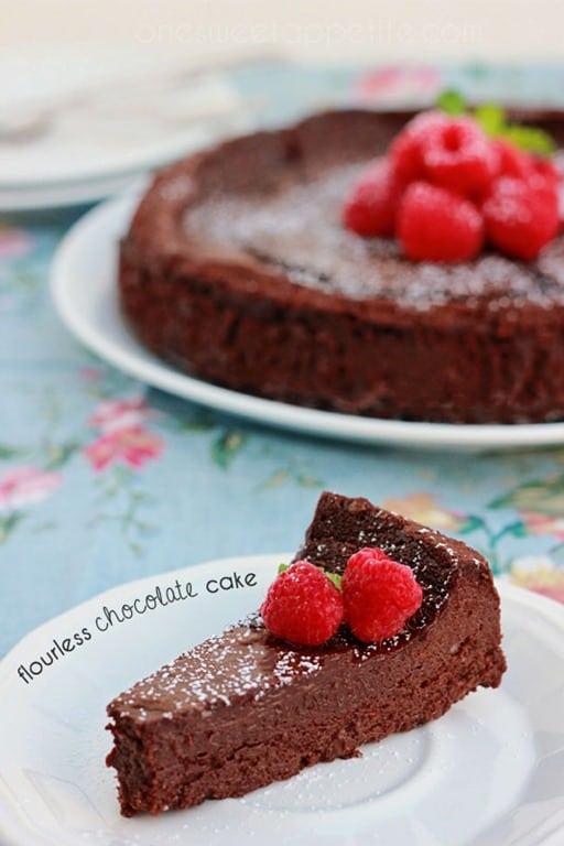 Ghirardelli Chocolate Cake Recipe Best