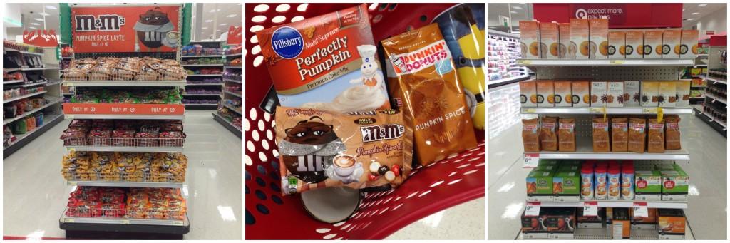 Pumpkin Biscotti ingredients