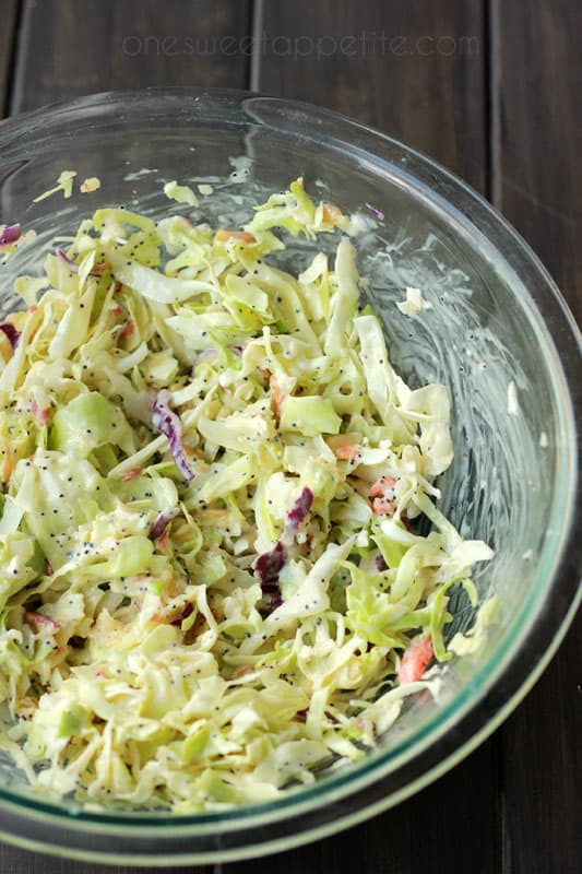 Apple-Coleslaw