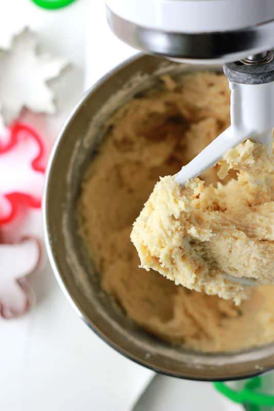 Sugar Cookies on One Sweet Appetite