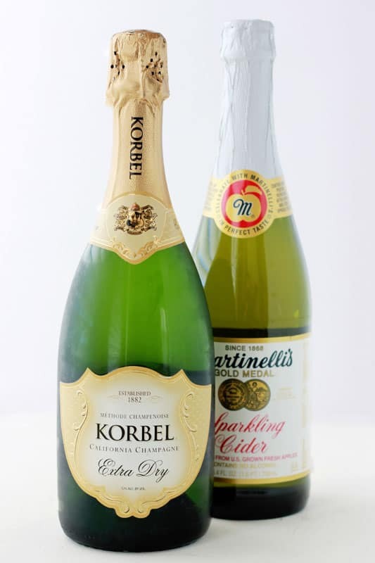 champagne-and-apple-cider