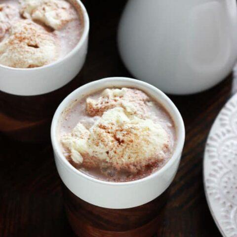 Perfect Hot Cocoa