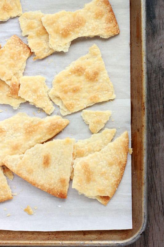 Pie Chips