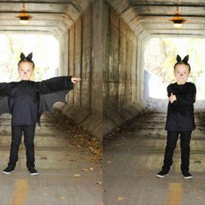 Sunday Snippet: My Little Bat