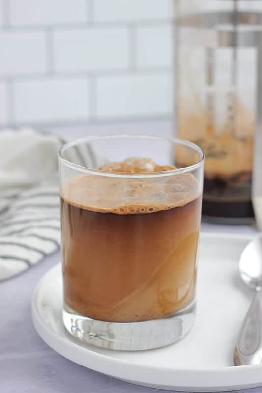 The best homemade cold brew coffee