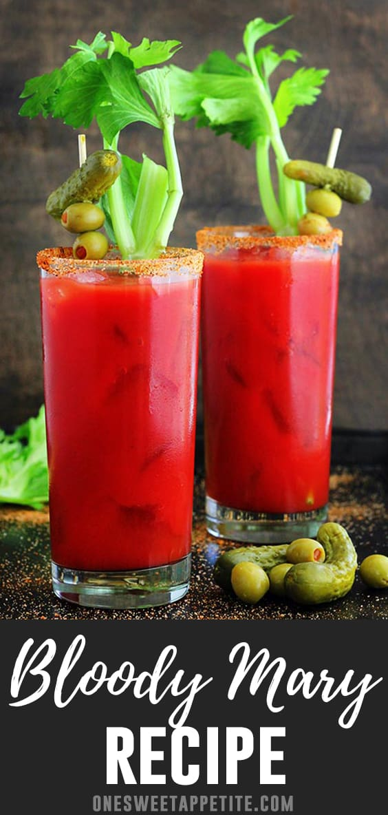 Easy Bloody Mary Recipe. Mix good quality vodka with tomato juice, Worcestershire sauce, lemon juice, and Tabasco for the perfect cocktail.