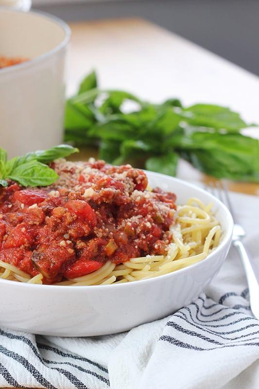 Best Spaghetti