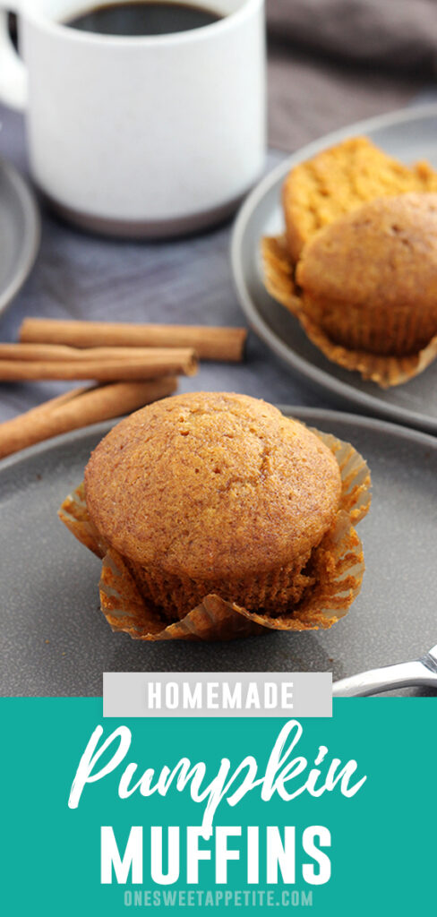 These are the best ever pumpkin muffins. Easy to make with minimal ingredients and BIG pumpkin flavor. The warm muffins are brushed with cinnamon butter- The most incredible finish!